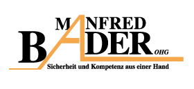 Manfred Bader Hausverwaltung